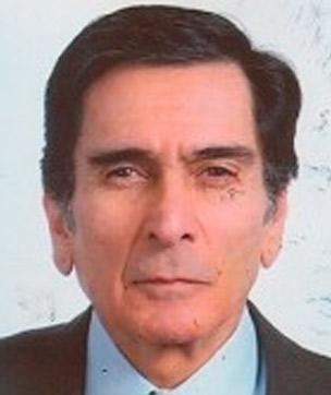 Fernando Elías Calles Álvarez