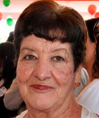 Juana María Martínez Delgado