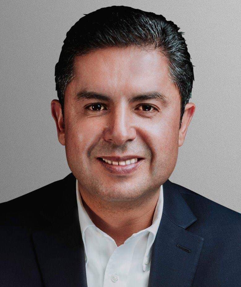 Enrique Guadalupe Flores Mendoza