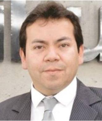 Cesár Arnoldo Márquez Bencomo