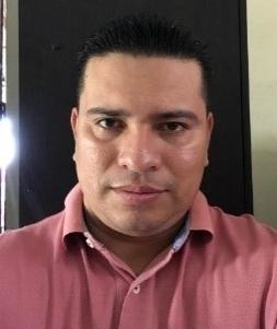 Christian Santiago Nolasco