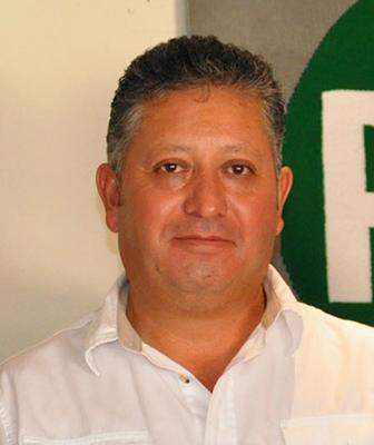 José Antonio Martínez Zaragoza