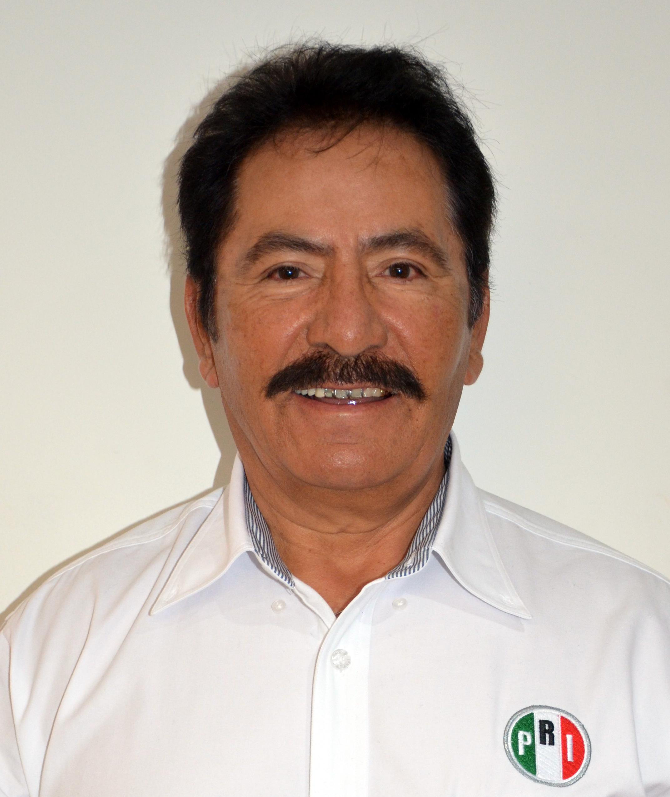 José Ángel González Luna