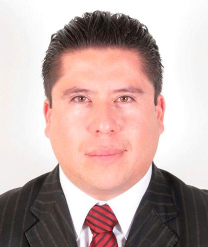 Humberto Ruaro Pérez