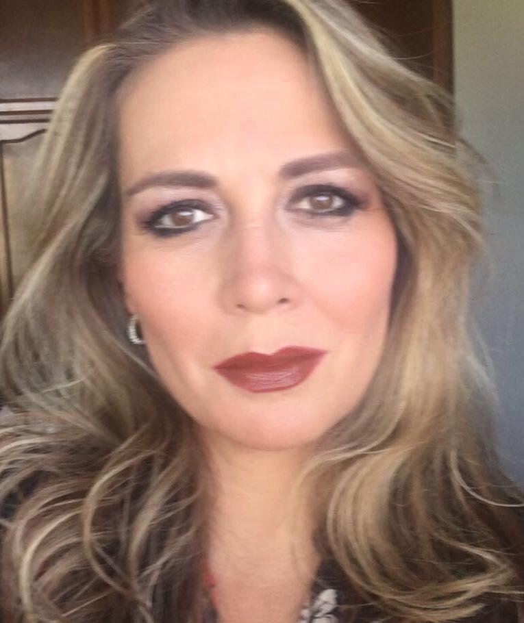 Claudia Julisa Sánchez Gallegos