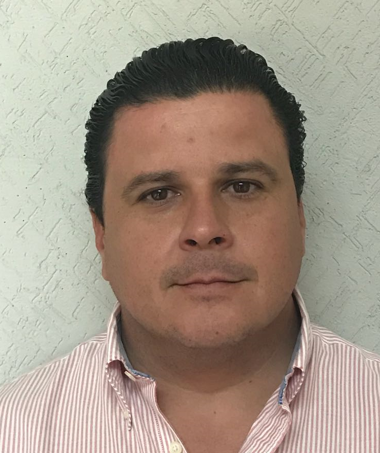 Aníbal Soberón Rodríguez