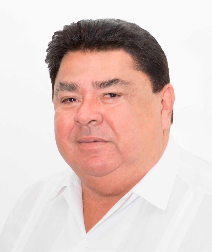 Enrique Antonio Magadan Villamil