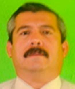 Carlos de Jesús Ramírez Ramírez