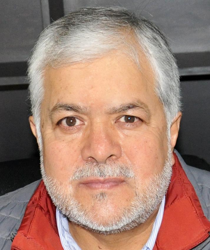 Luis Alfredo Chávez González