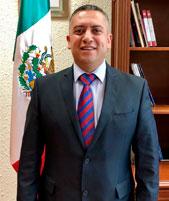 Óscar Gustavo Bravo Rodríguez