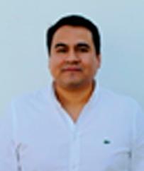 Martín Rosado Chávez