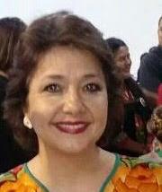 María Cristina Palacios Castillo