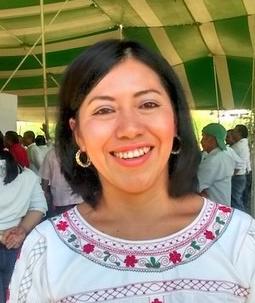 Bernarda Reyes Hernández