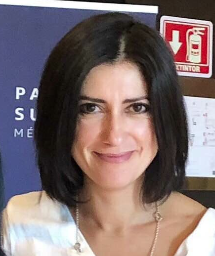 Lorena Cruz Sánchez