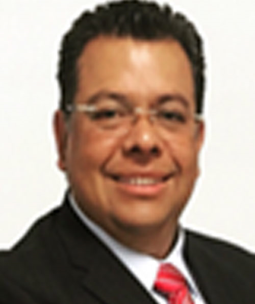 Bernardo Ortiz Vite