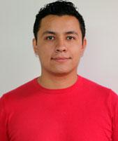 Jaime Ramos Guerrero