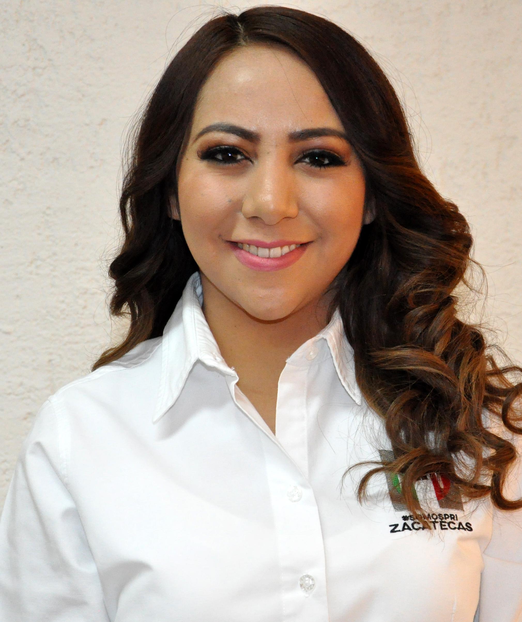 Karina Esther Macías de Haro
