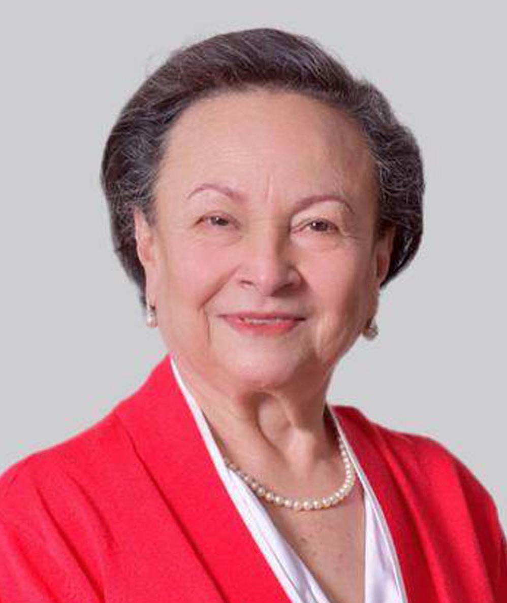 Milagros del Carmen Hernández Muñoz