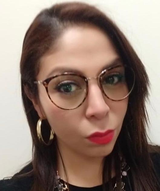 María Elena Béjar Torres