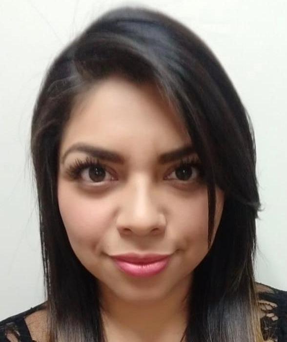 Jacqueline Aviléz Almanza