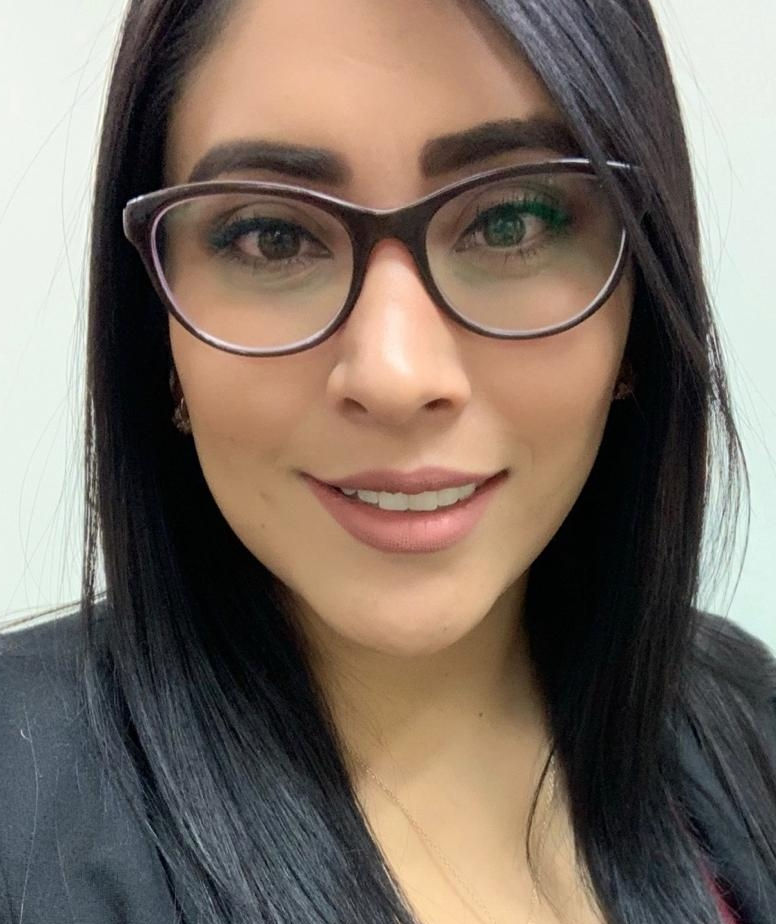 Mariana Guadalupe Hernández Frausto
