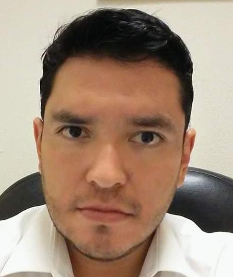 Carlos Palacios Hernández