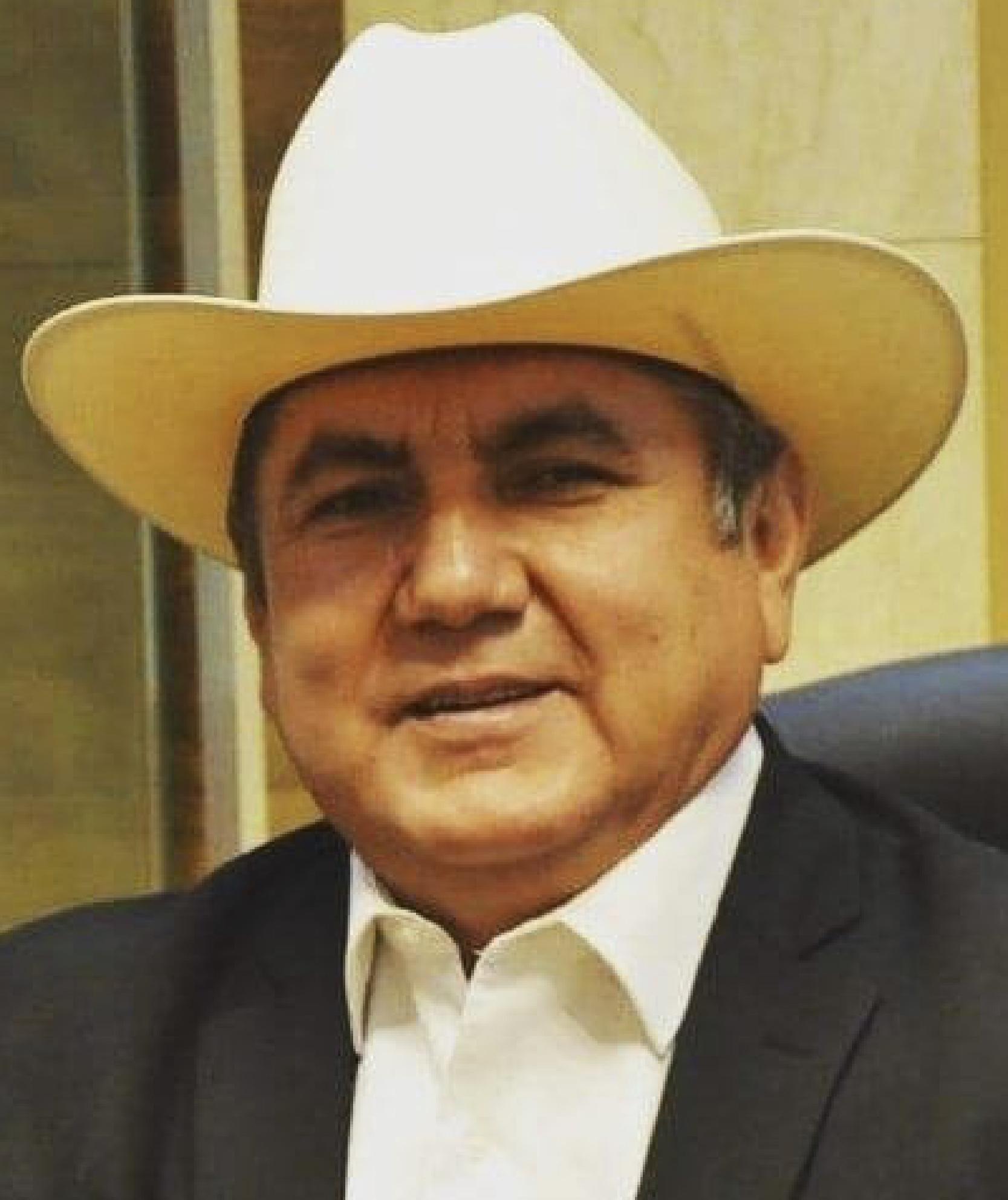 Faustino Hernández Álvarez