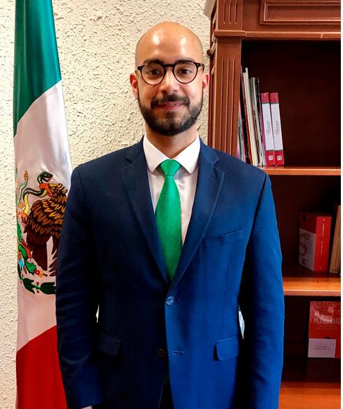 Gustavo Abraham Ramonet Ontiveros