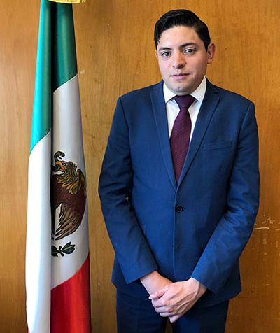 Saúl Olvera Hernández