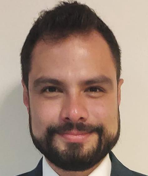 Víctor Manuel Mercado Pacheco