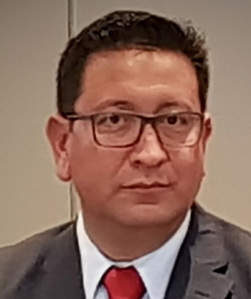 Marco Antonio López Rojas