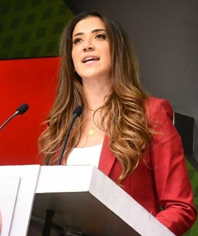 Paloma Sánchez Ramos