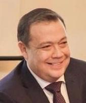 Roberto Serrano Altamirano