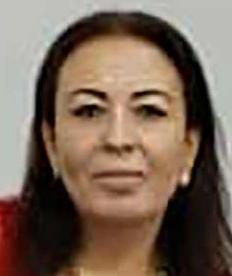 Verónica Gabriela Méndez Espinosa