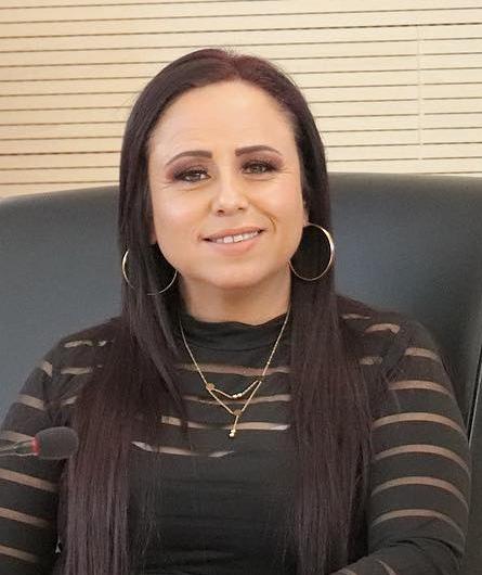 Ma Guadalupe Guerrero Moreno