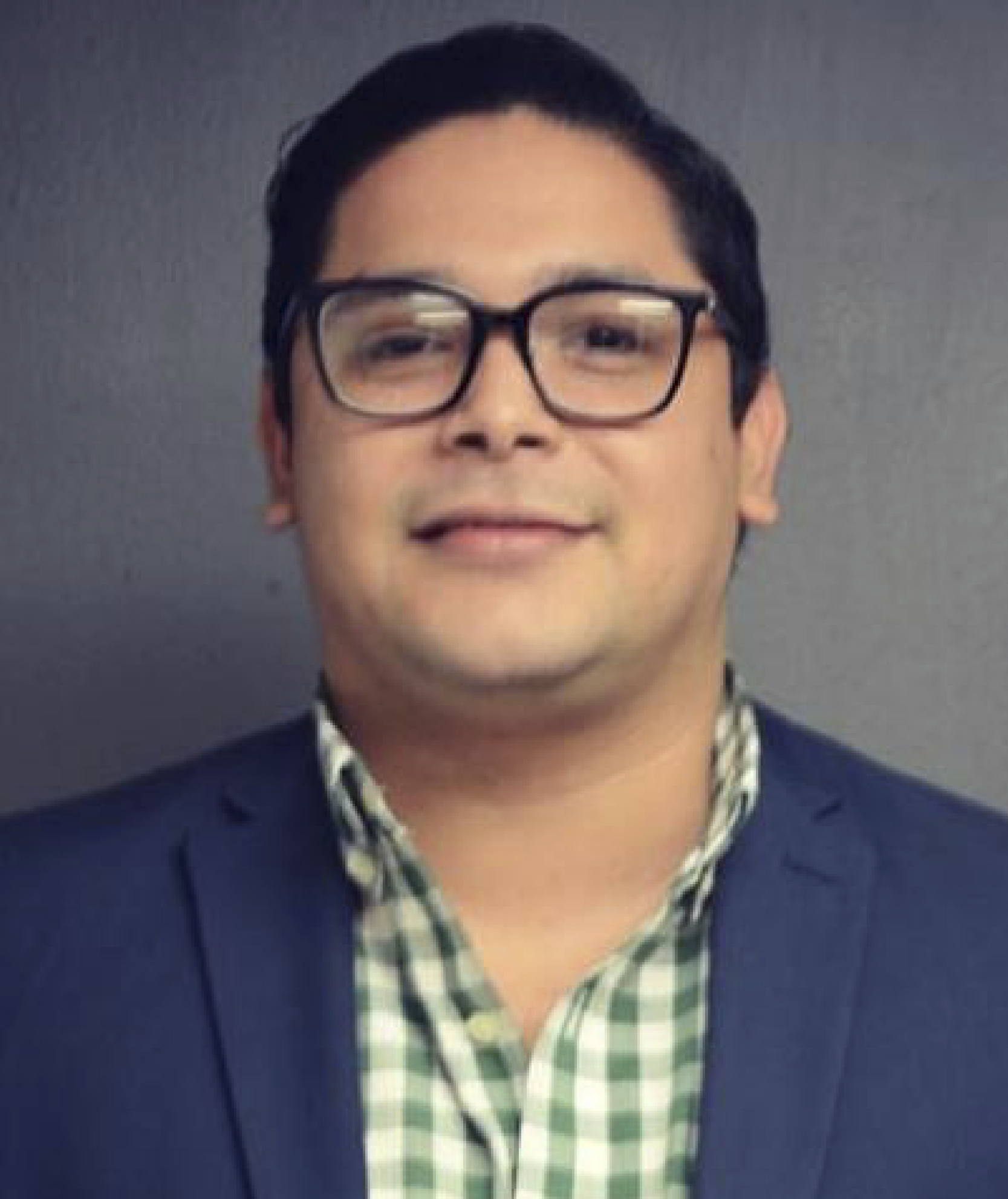 César Francisco Chávez Rivera