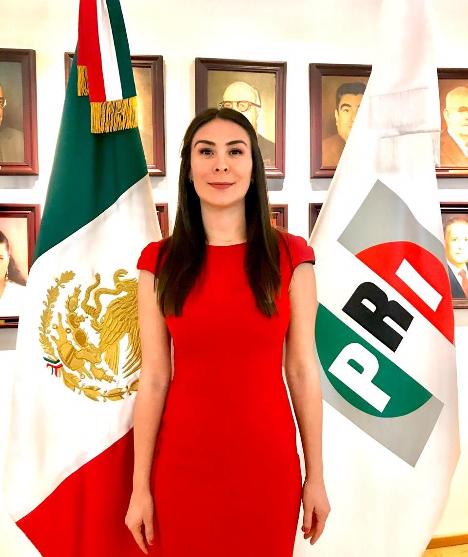 Paulina Jarinci López Garcia