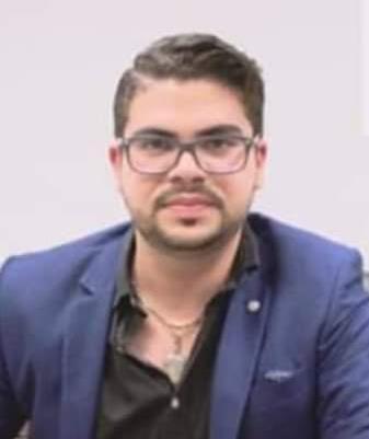 Carlos Fernando Ortega Tiscareño