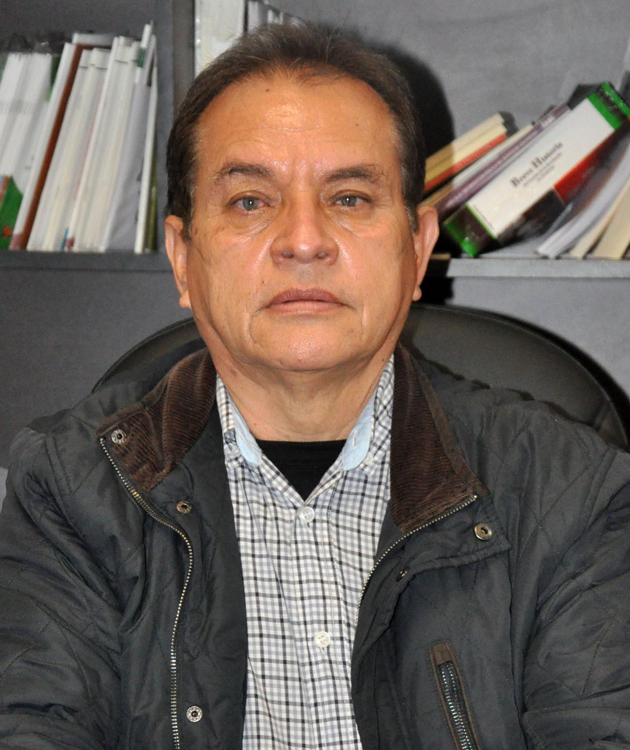 Manuel Leonardo Candia Sosa