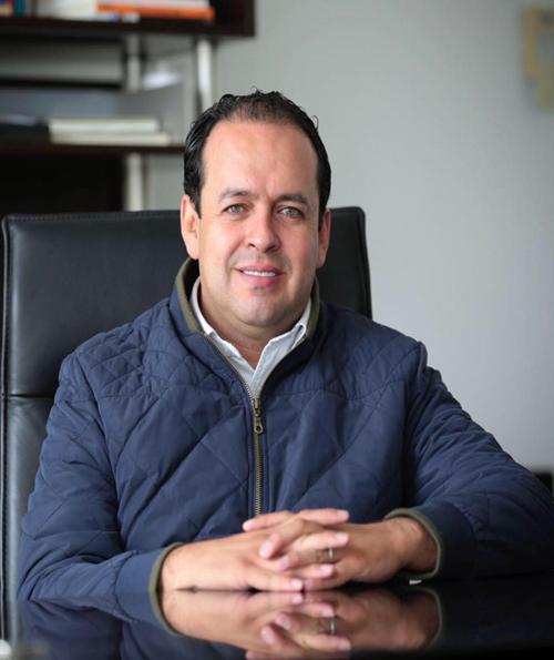 Marco Vinicio Flores Guerrero