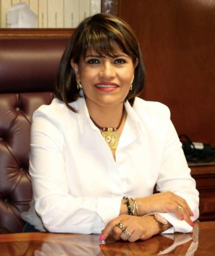 Ruth Noemí Tiscareño Agoitia