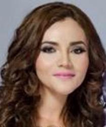 Lesdy Cecilia Calvo Chacón