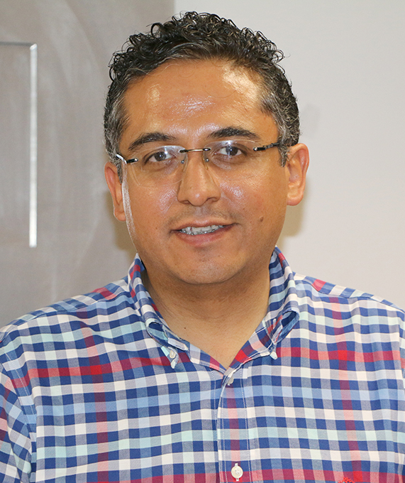 Jorge Luis Martínez Nava