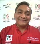 José Luis Nájera Arredondo