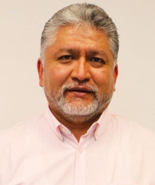 Alejandro Arias Avila