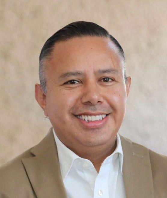 Edgar Castro Cerrillo