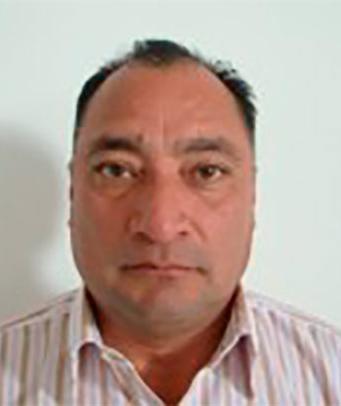 Sergio Antonio Rayo Cruz