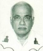 Salvador Rivera Castrellón