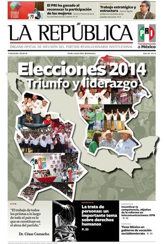 Revista La República