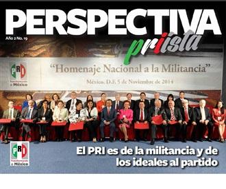 Revista Perspectiva Priista